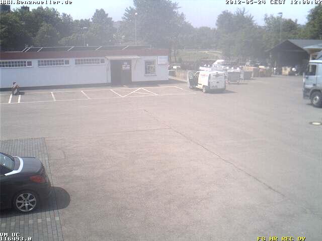 Webcam 12:00 Uhr